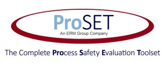ProSET - The Complete Process Safety Evaluation Tool