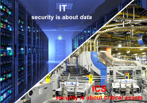 Cyber Security - How is ICS different from IT - Engineering Safety Consultants