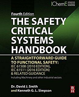 The Safety Critical Systems Handbook - Ken Simpson and Dr. David Smith