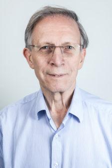Ken Simpson