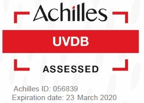 UVDB Verify Audit - Assessed - Functional Safety - Engineering Safety Consultants