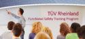ESC TÜV Rheinland FSEng Training Program