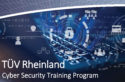 ESC_TUV CySec Training Program - Engineering Safety Consultants