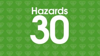 ESC to present at IChemE's Hazards30