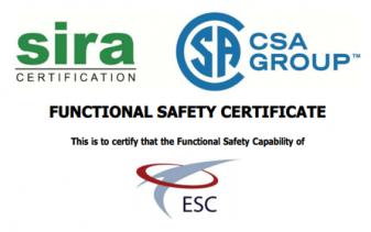 SC Passed a Surveillance Audit on its UKAS-Accredited Certification