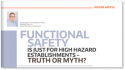 ESC_FS Is Just For High Hazard Establishments - Truth or Myth