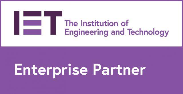 ESC is an Enterprise Partner of the IET