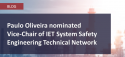 Paulo-Oliveira-Vice-Chair-of-IET-System-Safety-Engineering-TN