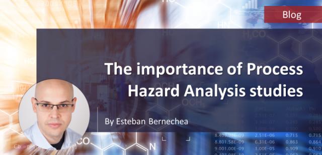 ESC Blog - The-importance-of-Process-Hazard-Analysis-studies